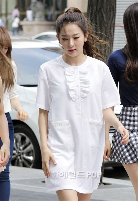 Fashion Teddy A30 Mv 122 best images about seulgi on posts airport fashion and velvet