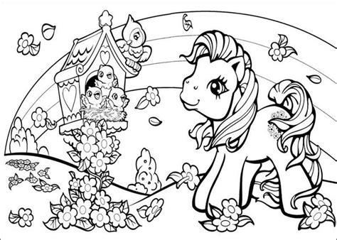 pretty pony coloring page pretty pony free coloring pages on art coloring pages