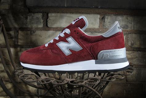 Jual Sepatu New Balance 420 meecsvzu discount new balance 990 limited edition
