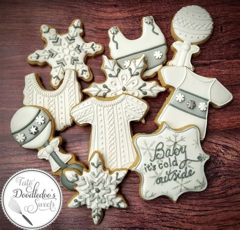 Winter Themed Baby Shower Ideas by 25 Best Ideas About Baby Shower Winter On