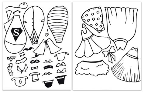Disguise A Turkey Template by A Lovely Lark Gobble Gobble Free Printable