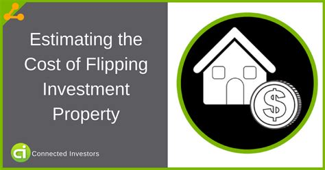 flipping houses investment an in depth anaylsis on what cost of flipping fb share 1 connected investors blog