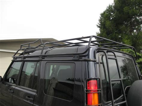 Voyager Roof Racks by F S Discovery Voyager Roof Rack Land Rover Forums Land