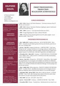 esthetician resume sles exemple de cv charg 233 de projet 233 v 233 nementiel