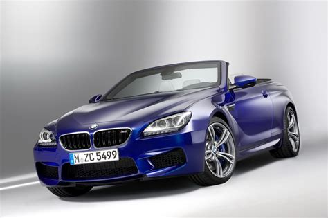 2012 Bmw M6 by All New 2012 Bmw M6 Coupe And Convertible Photos And Details