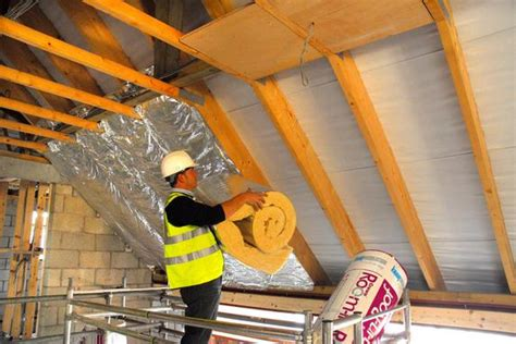 the ultimate solution for insulating pitched roofs at