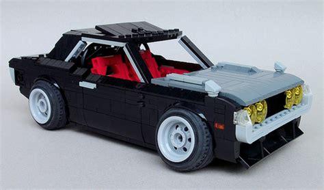 seventies lotus car model seventies celica the lego car