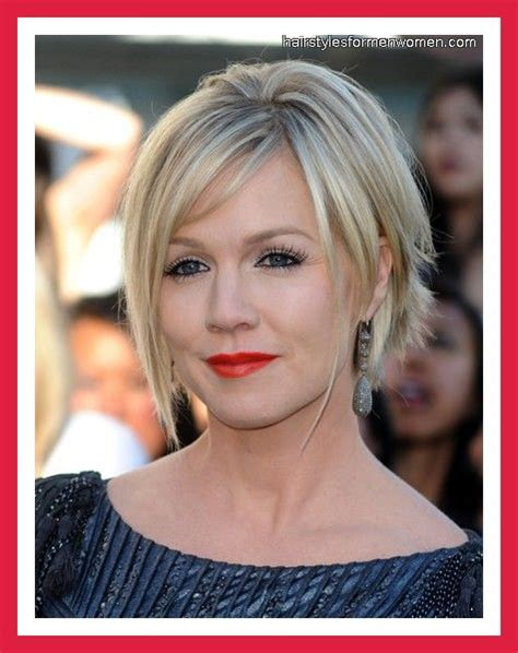 razor cut for after 40 medium hairstyles with bangs for women over 40 with fine