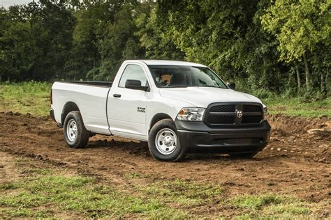 difference between dodge ram cab and crew cab autos 2017 ram 1500 regular cab pricing features edmunds