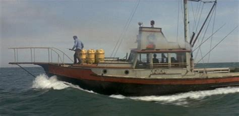 name of quint s boat in jaws how well do you know the quot jaws quot series horror quiz