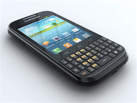 Handphone Samsung Galaxy Chat B5330 how to unroot the samsung galaxy chat b5330