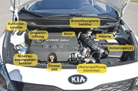 was ist die höhe einer küchentheke 214 l unter der motorhaube nachf 252 llen technik auto