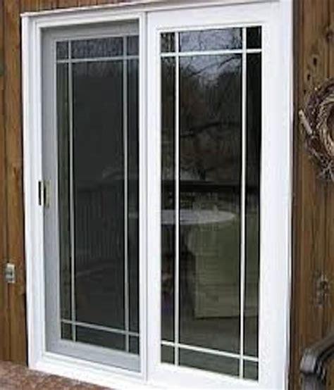 Front Patio Doors Patio Door Front Doors New York By Lifetime Aluminum