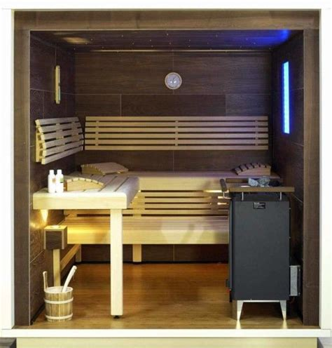 how much does it cost to build your own sauna at home