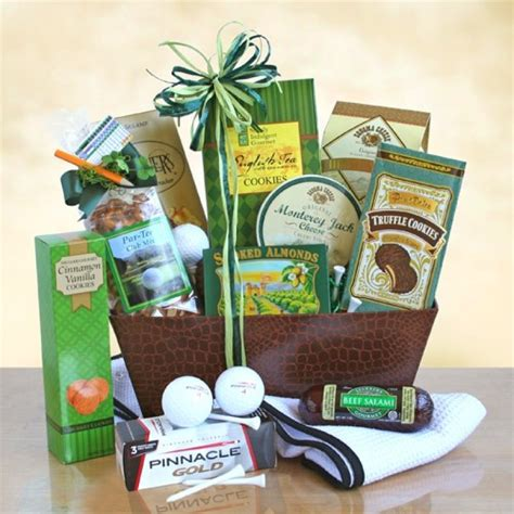 golf gifts golf gifts basket free shipping