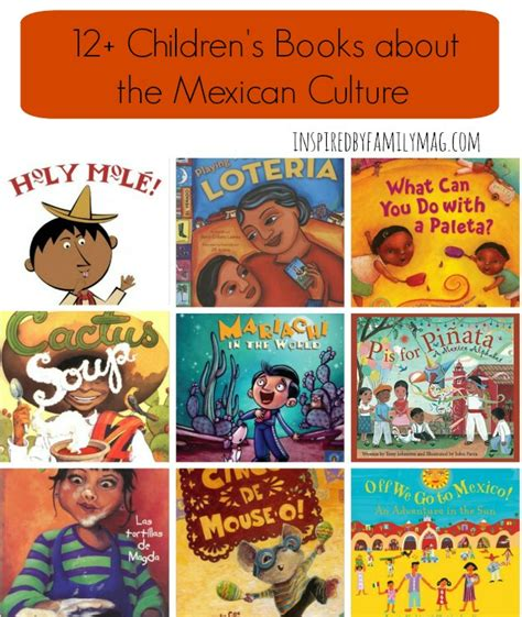 picture books about culture children s books about mexican culture