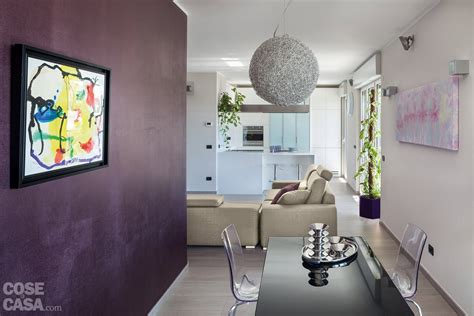 cose di casa suddivisioni ottimizzate per la casa di meno di 100 mq