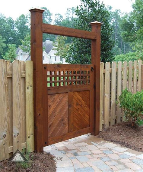 backyard gates 21 best images about ideas for the house on pinterest