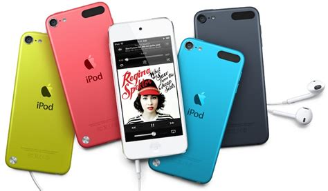 100 Million Ipods Sold by Apple Reaches Milestone Of 100 Million Ipod Touch Units