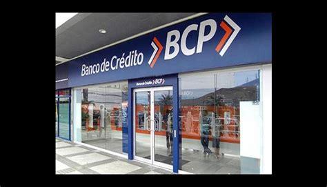 banco bcp banco bcp santa central creditoechal