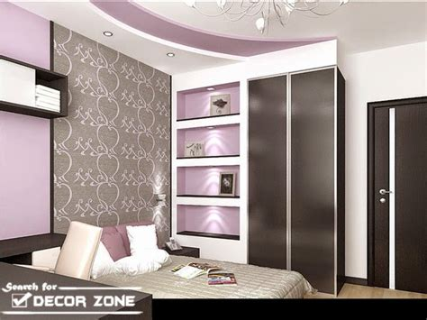 How To Do Minimalist Interior Design by 30 False Ceiling Designs For Bedroom Kitchen And Dining Room