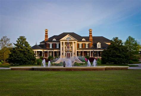 Symmetrical Floor Plans Newly Listed 28 000 Square Foot Mega Mansion In Suwanee