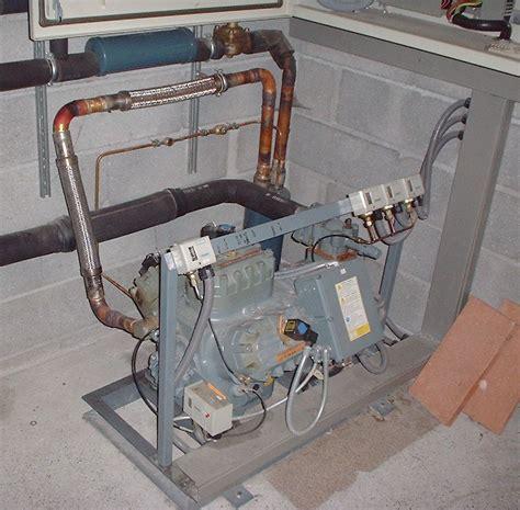 bureau d 騁ude froid industriel compresseur pour refroidissement industriel acouconsult