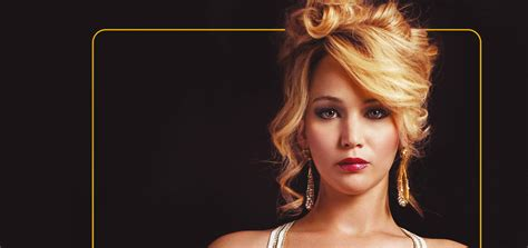jennifer lawrence with curling iron jennifer lawrence s american hustle hair tutorial whoabella