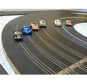 HO Slot Cars By Michael Nyberg