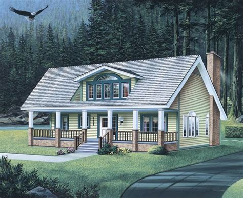 large front porch house plans this 3 bedroom country style home boasts a large front