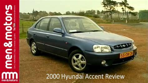 200 hyundai accent 2000 hyundai accent review