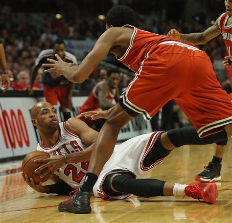 Milwaukee Bucks Giveaways - ekpe udoh in milwaukee bucks v chicago bulls zimbio