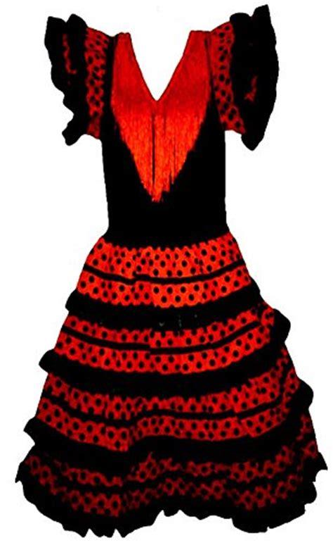 Robe Espagnole Flamenco Fille - robe espagnole les bons plans de micromonde