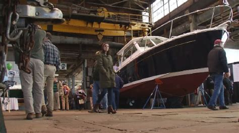 boat show weather maine boat show underway in portland news weather