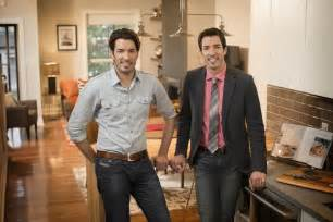 the property brothers the scott brothers