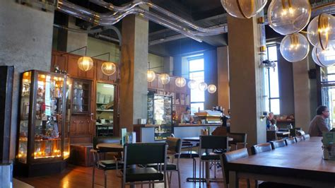 The Kitchen Cafe Christchurch by Christchurch City Bookabach