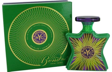 Parfum Original Bond No9 Bleecker bleecker perfume for by bond no 9