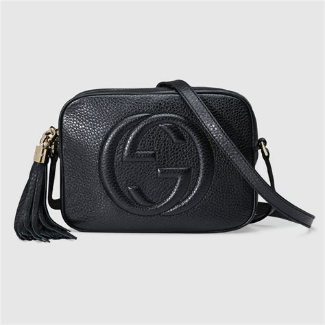 gucci soho bag soho leather disco bag gucci s shoulder bags
