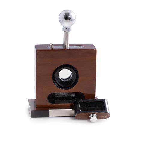 cigar table table top cigar cutter executive gift shoppe