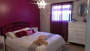 bedroom makeover for a 10 year old girl home goods pinterest