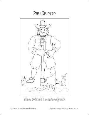 printable version of paul bunyan paul bunyan wordsearch crossword puzzle and more