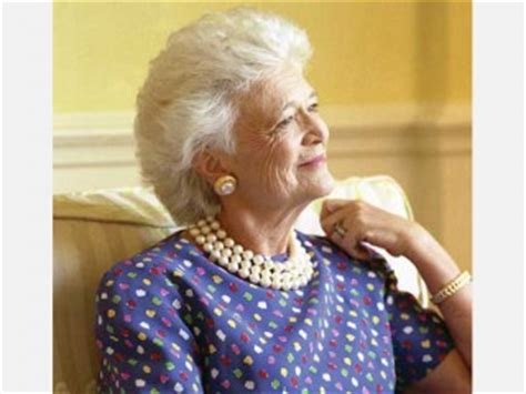 george h w bush date of birth barbara bush biography birth date birth place and pictures