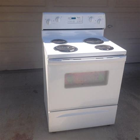 whirlpool capacity 465 for sale classifieds