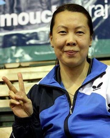 wang chen table tennis wang chen s equipment racket rubbers tabletennis