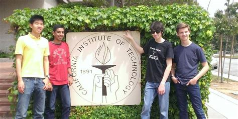 Caltech Mba by College Selection For Gifted Students Resources