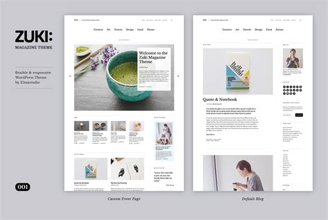 graphic design magazine layout pdf magazin theme elmastudio