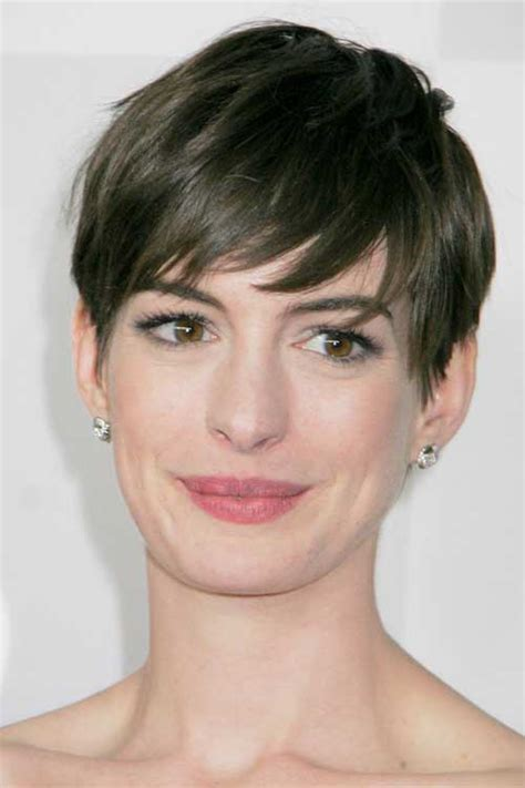 Short Pixie Haircuts For Oblong Faces | 15 best pixie cuts for oval faces short hairstyles