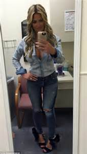 Back To Big Gap by Zolciak Boasts About Thigh Gap After Plastic Surgery