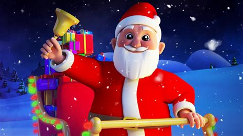 bob the train jingle bells christmas carol christmas
