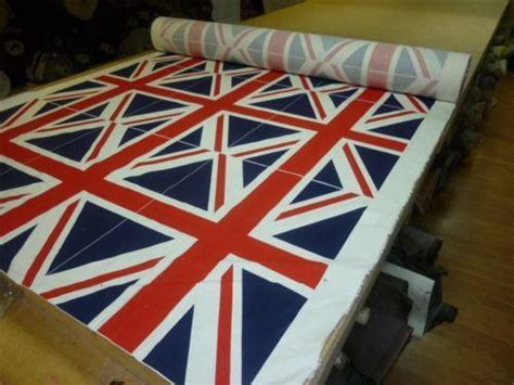 union jack fabric upholstery union jack fabric ebay